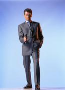 Джеймс Бонд 007: И целого мира мало / 007 The World Is Not Enough (Пирс Броснан, 1999) 15521a292271090