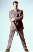 Джеймс Бонд 007: И целого мира мало / 007 The World Is Not Enough (Пирс Броснан, 1999) Ecd46f292271315