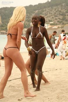 Bikini dare membership info