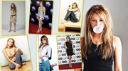 Holly Valance - Collage - Wallpaper - Wide - x 1