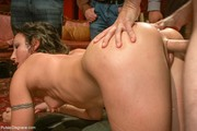 Wenona : Harcore BDSM disgrace. Experienced submissive - Kink/ PublicDisgrace (2013/ HD 720p)