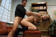 Amanda Tate : Bullies Get Fucked and Punished! - Kink/ SexAndSubmission (2013/ HD 720p)