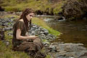 Emma Watson in a New Pic From Noah