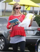 Emily Blunt - Out in West Hollywood 12/3/13