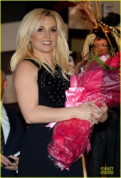 Britney Spears -  'Britney Jean' Album Release Party in Las Vegas 12/3/13