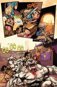 Lords of Mars #05