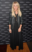 Julianne Hough - Boohoo.com Hosts Private Event At Hyde Lounge For Beyonce Concert 12/3/13