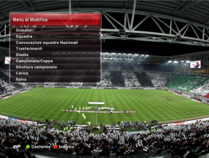 download PES14 Juventus Locker Room by Blàck&white