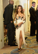 Christina Milian - Make-A-Wish Greater Los Angeles 30th Anniversary Gala 12/4/13