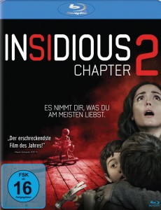 Insidious: Chapter 2 (2013) Subtitle Indonesia
