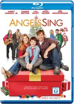 Angels Sing 2013 m720p BluRay x264-BiRD
