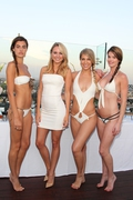 Kimberley Garner @ Swimwear Collection Launch in West Hollywood | March 31 | 61 pics
