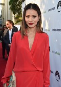 Jamie Chung - Paramount And Hulu's 'Resident Advisors' Premiere in LA 3/31/15