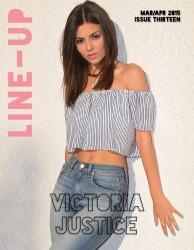 Victoria Justice 1