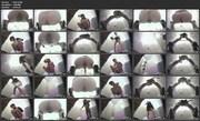 [FTD-04] 覗き撮り!!和式女子トイレ下の隙間の神秘 下から丸見え隣の個室 2 2007/03/22 FINDER