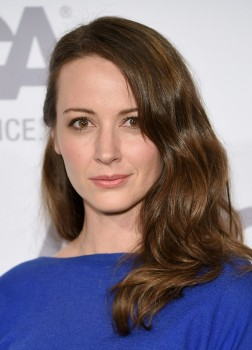 Amy Acker ASPCA'S 18th Annual Bergh Ball 4/9/15 in NY +1