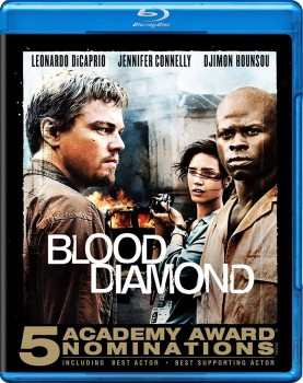 Blood Diamond - Diamanti di sangue (2006) Full Blu-Ray 30Gb VC-1 ITA DD 5.1 ENG LPCM 5.1 MULTI