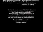 Sandra Bernhard - The Apocalypse (1997) caps x149