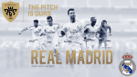 PES2015 Real Start Title Screens by Shoubr@