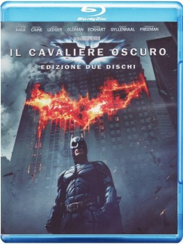 Il cavaliere oscuro + Bonus (2008) Full Blu-Ray 40+19Gb VC-1 ITA DD 5.1 ENG TrueHD 5.1 MULTI