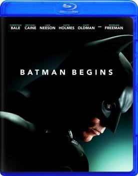 Batman Begins (2005) Full Blu-Ray 39Gb VC-1 ITA DD 5.1 ENG TrueHD 5.1 MULTI