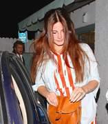 Lana Del Rey Leaves Giorgio Baldi in Santa Monica April 15-2015 x26