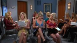 Kaley Cuoco - The Big Bang Theory - S03E21 - 1080p caps