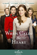 Erin Krakow - When Calls The Heart Season 2 Promos/Stills x27