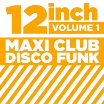618160404603729 12 Maxi Club Disco Funk Vol 6 Full album indir