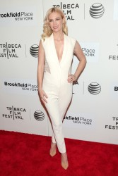 January Jones - 'Good Kill' Premiere during the 2015 Tribeca Film Festival in NYC 4/19/15