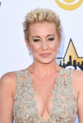 Kellie Pickler - 50th Academy Of Country Music Awards in Arlington, Texas 4/19/15