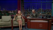 Emma Watson @ Late Show with David Letterman | July 8 2009 | ReUp