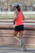 Pippa Middleton - Jogging In London April 15-2015 x20
