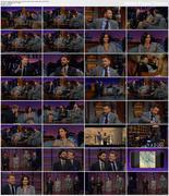 Courteney Cox @ The late Late Show with James Corden | April 22 2015