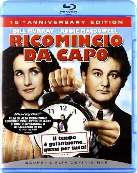 Ricomincio da capo (1993) Full Blu-Ray 29Gb AVC ITA ENG TrueHD 5.1 MULTI