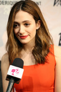 Emmy Rossum - Variety's Power Of Women Event in NYC 4/24/15