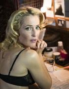 "Gillian Anderson, 2014 ""A Streetcar Named Desire""  promo, Sexy HQ"