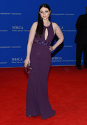 Michelle Trachtenberg - 101st Annual White House Correspondents' Association Dinner 4/25/15