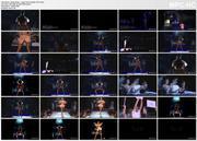 Karlie Kloss - Jean Paul Gaultier 2014 - 1080p