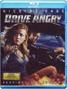 Drive Angry ( 2011) BDRip AC3 ITA