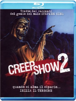 Creepshow 2 (1987) Full Blu-Ray 17Gb AVC ITA ENG DTS-HD MA 5.1