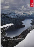 Adobe Photoshop Lightroom v6 0