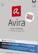 Avira System Speedup v1 6 3 768