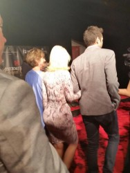 Christina Aguilera - Hermitage Grand Gala 5/1/15