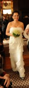 Barbora Kodetová - wedding to violinist Pavel Šporcl 1.5.2015 x9