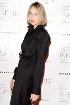 Leelee Sobieski - Infinity Awards April 30 2015.