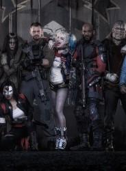 Margot Robbie - 'Suicide Squad' Promo Image