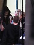Suicide Squad: Фото со съёмок