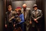 """Gotham: Трейлер и фото к эпизоду """"Все счастливые семьи похожи"""""""