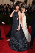 Katie Holmes - 2015 Met Gala in NYC 5/4/15